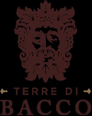 Logo terre di bacco