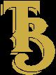Logo yellow terre di bacco